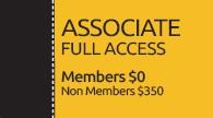 2020 SEGD Annual Conference Associate Full Access Registration