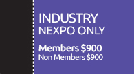 2020 Portland Conference Industry NEXPO Only Registration