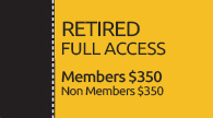 2020 Portland Conference Retired SEGD Member Registration