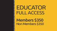 2020 Portland Conference Educator Registration