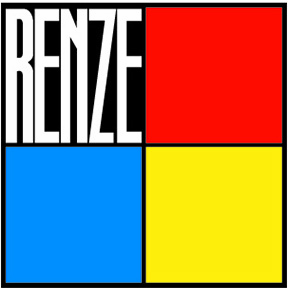 Renze Display Logo