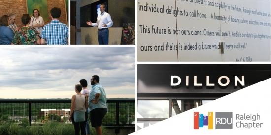 The Dillon Tour Recap