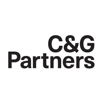 C&G Partners Logo