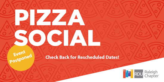 Pizza Social Postponed