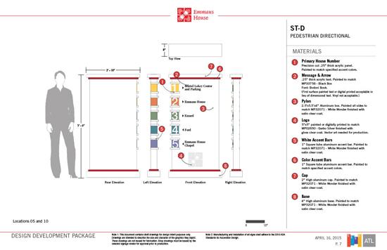 Emmaus House Design Development Secondary ID 2
