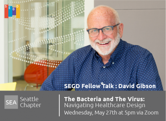 The Bacteria and the Virus: Navigating Healthcare Design