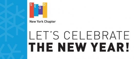 SEGD NY Chapter New Year's Party