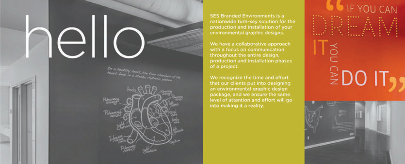 SES Branded Environments Banner