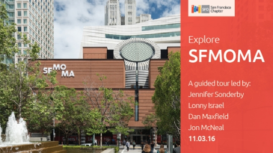 Explore SFMOMA
