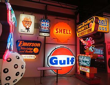 Sign Museum