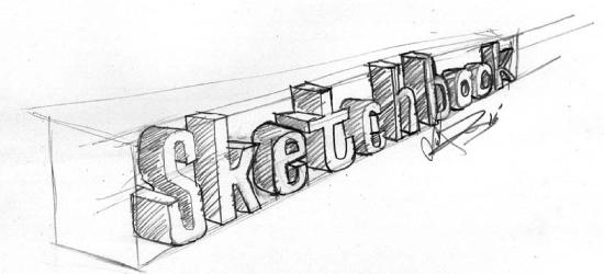 Sam Pease's Sketchbook