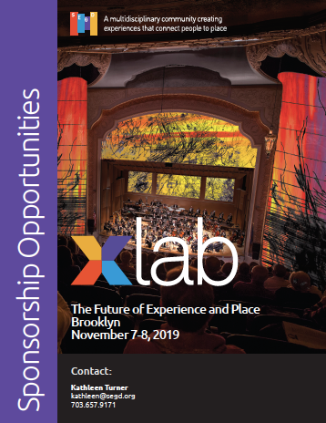 2019 Xlab Sponsorship Opportunities