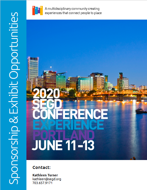2020 Conference Portland