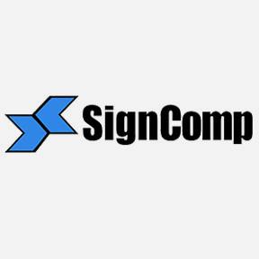 Signcomp Logo