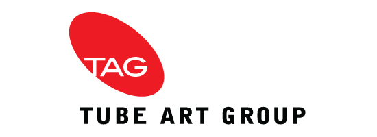 TAG - Tube Art Group Logo