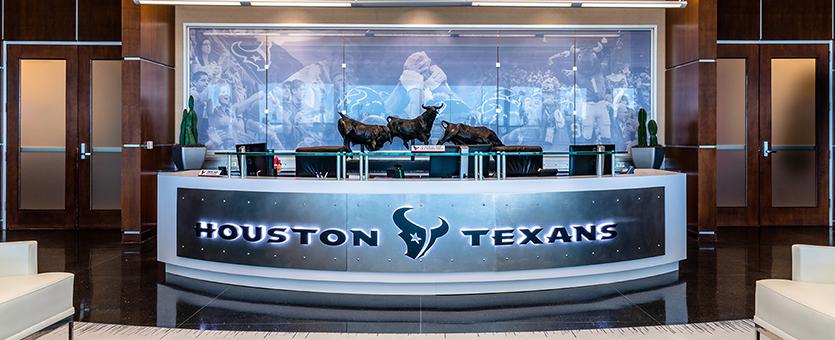 2020 Exhibits - Houston Texans