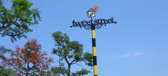 Tweet Street