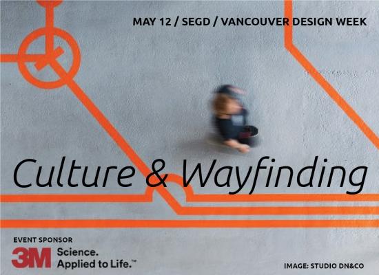 Culture & Wayfinding