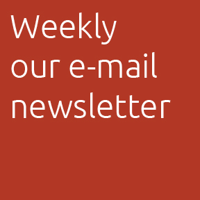 Click to receive our Weekly, SEGD's newsletter