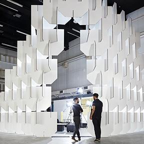 World Architecture Festival Exhibition London
