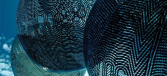 Lance Wyman's seminal 1968 Olympics Graphic Identity