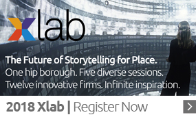 Learn more about and register for the 2018 Xlab in Brooklyn, NY