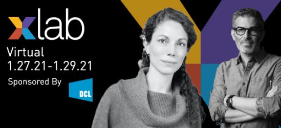SEGD Xlab Speaker Interview: Emily Wengert and Jason Schlossberg