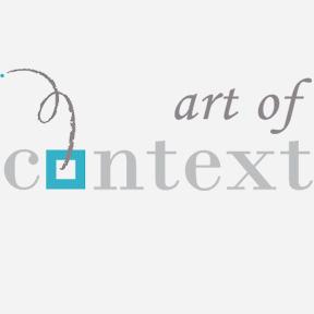 Art of Context Logo