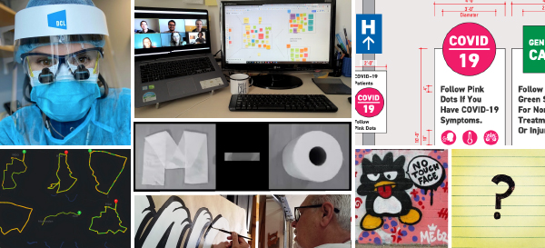 Together, Apart—Checking in with the SEGD Community
