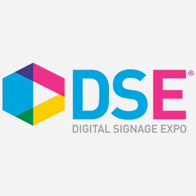 Digital Signage Expo (DSE)