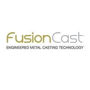 FusionCast Logo