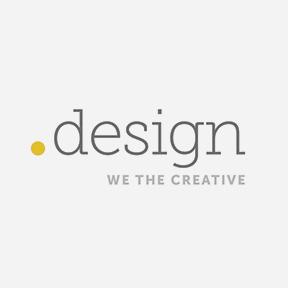 .design logo