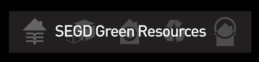 SEGD Green Resources
