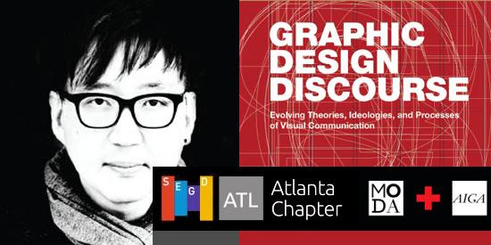 Graphic Design Discourse w/ Henry Kim
