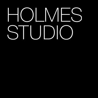 Holmes Studio Logo