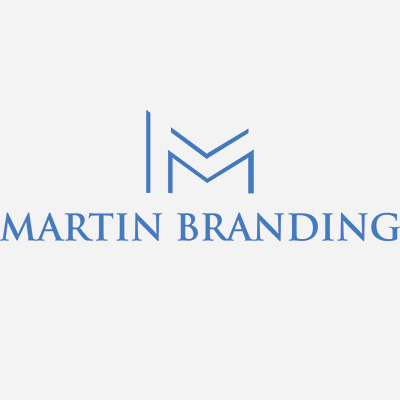 Martin Branding Group Logo