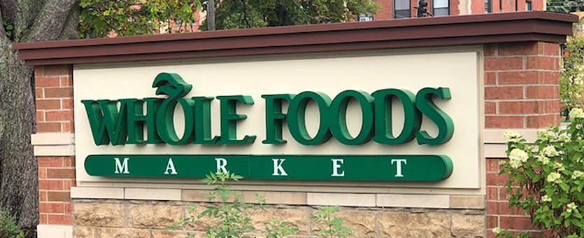 Martin Branding Group - Whole Foods