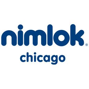 Nimlok Chicago Logo