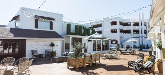 Shipshape and Instagram Ready—RSM Design Brands Lido Marina Village