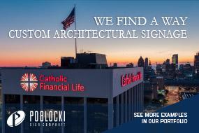 Poblocki Banner Ad
