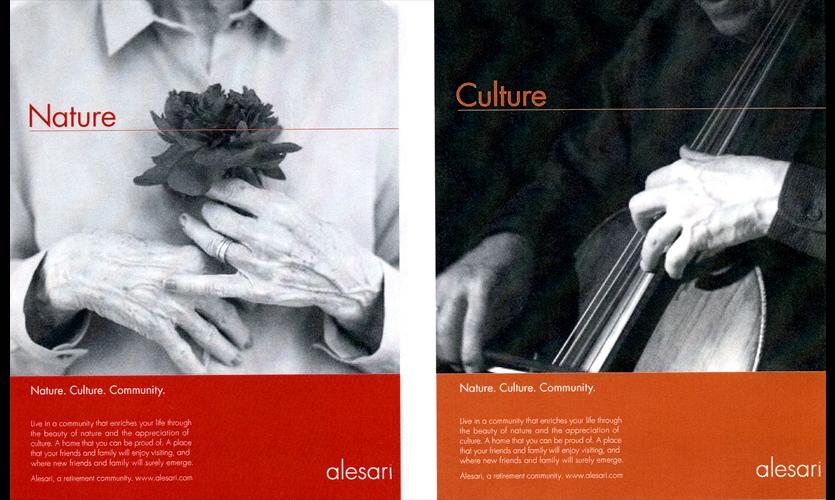 Nature and Culture, Alesari, Kent State University, Zak Kruszynski, David Roll, Kayne Toukonen