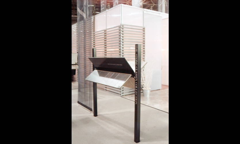 The Stone Classix Collection, Formica Corporation, Kuhlmann Leavitt