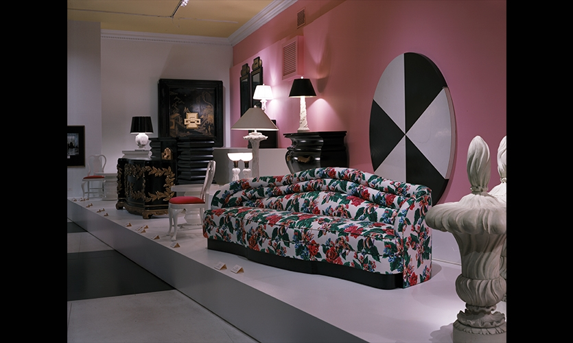 Furniture, The High Style of Dorothy Draper, Museum of the City of New York, Pure+Applied