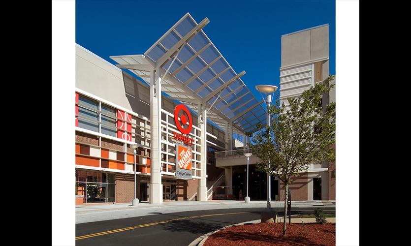 Home Depot Design Center Segd