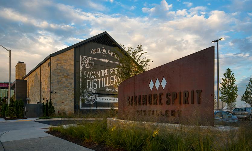 Sagamore Spirit Campus (Ashton Design)