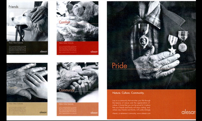 Pride, Alesari, Kent State University, Zak Kruszynski, David Roll, Kayne Toukonen