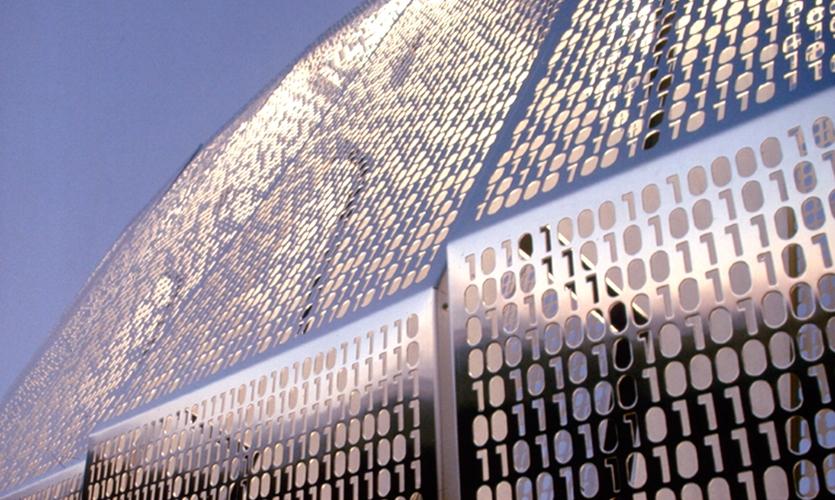 Binary Code, Cerner Identity Structure, Cerner Corporation, Gould Evans Goodman