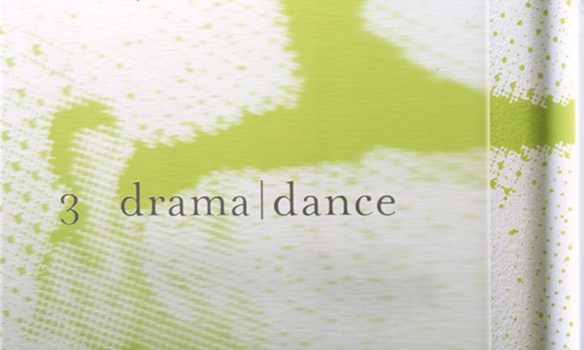 Drama Dance, The Cloud Foundation Sign System, plus design