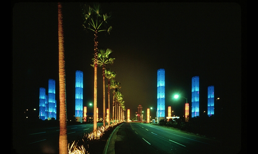 & LAX Gateway | SEGD azcodes.com