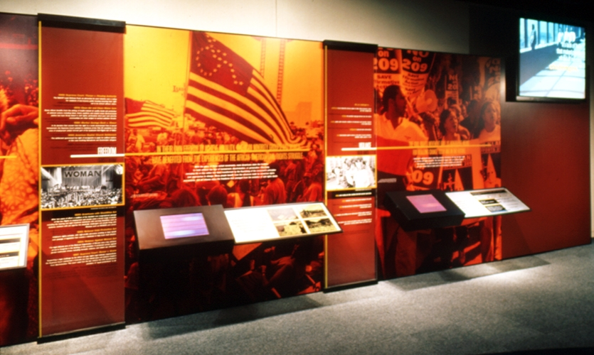 National Civil Rights Museum, Merit Award 2003